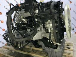 Двигатель ОМ651