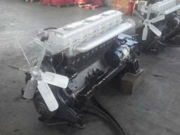Двигатель У1 Д6
