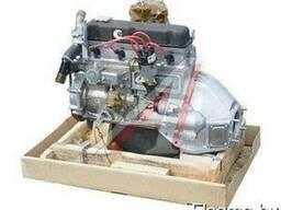 Двигатель УМЗ-421 (АИ-92 98 л.с.) для авт. УАЗ-3160