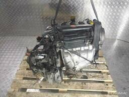 Двигатель в сборе для Renault Clio, 1997 - 2013 1.4 бензин K4J780