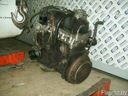 Двигатель ВАЗ-21213 Нива 1,7 карб. (ремонтный)
