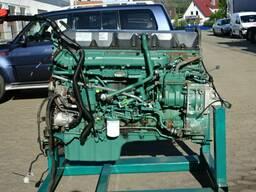 Двигатель Volvo D13C460 Euro 5