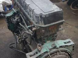 Двигатель Вольво FН12