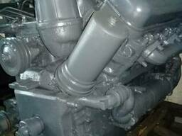 Двигатель ЯМЗ-238 БК-2, БК-3, ДК-2, ДЕ-2 на комбайны