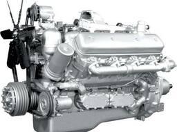 Двигатель ЯМЗ-238Д-1 (МАЗ) 238Д-1000187