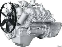 Двигатель ЯМЗ 6581