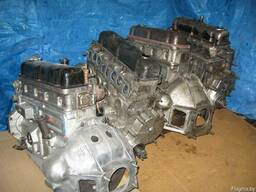 Двигатель ЗМЗ-402 Газель, УАЗ, Волга (ремонтный)