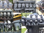 Двигатели для импортной сельхоз техники - photo 2
