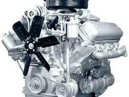 Двигатели ЯМЗ 236, 238, 7511 в сборе 1-й комплектности.