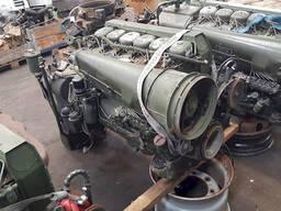 ДВС F6l913DEUTZ
