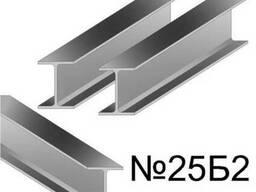 Двутавр 25Б2