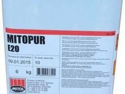 Е20 Митопур клей ПУР, 6 кг