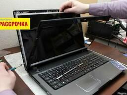 Экран (матрица) для ноутбука 15.6 в рассрочку в Гомеле.