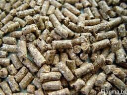 ЭКС 55 гранулы (в мешках и насыпью)