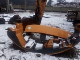 Экскаватор CASE CX 225 SR