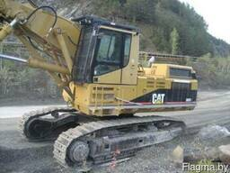 Экскаватор Caterpillar 365B L FS Series II