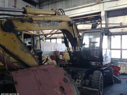 Экскаватор ЕК 14-20 ЕА-3 9479