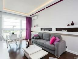 Эксклюзивная 2-комнатная квартира посуточно в Минске.