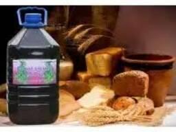 Экстракт стевии концентрированный (жидкость) - натуральный заменитель сахара.