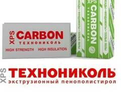 Экструдированный пенополистирол carbon eco
