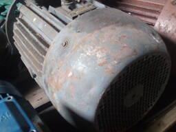 Электродвигатель 4AM160S6.