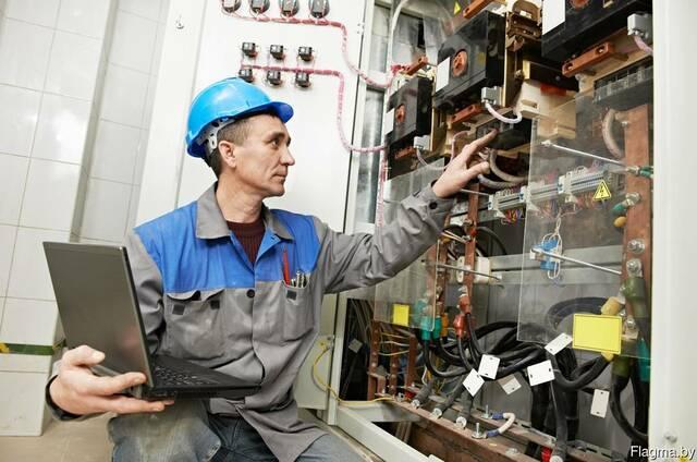 Электрика и электромонтажные работы