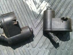 Электро усилитель ручника для Ауди А6
