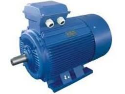Электродвигатель 30 -37 Квт