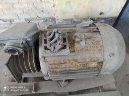 Электродвигатель 45 кВт