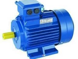 Электродвигатель АИР 100L6 2.2 кВт 1000 об/мин