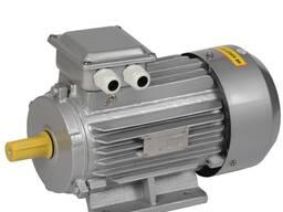 Электродвигатель АИР132S4 7,5кВт, 1500об/мин