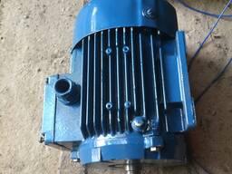 Электродвигатель АИР80A4 1,1 квт 1500 об