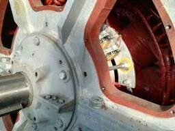 Электродвигателя новые, б/у, с хранения, в наличии