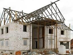 Электромонтаж домов с блока в Бресте