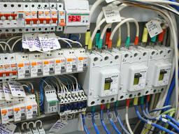 Электромонтажные работы в Гродно