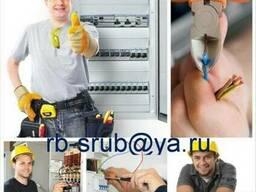 Электромонтажные работы в Витебске и по всей области - фото 1