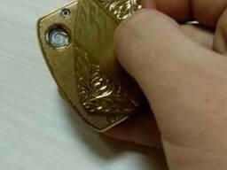 Электронная USB зажигалка МАКЕ - фото 3
