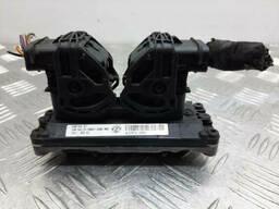 Электронный блок управления двигателем (ЭБУ) Fiat Panda 2