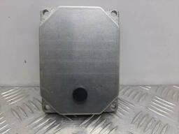 Электронный блок управления двигателем (ЭБУ) Fiat Stilo