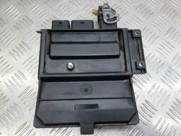 Электронный блок управления двигателем (ЭБУ) Renault Scenic 2