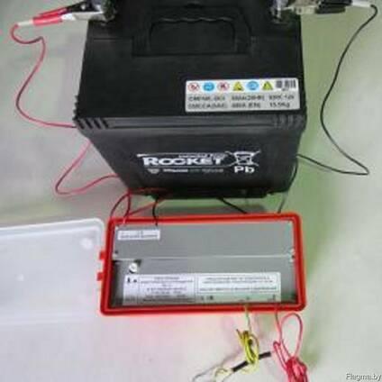 Электропастух электроизгородь ИЭ-4