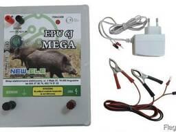 Электропастух EPU 6 J MEGA 50км (для овец, от медведя )