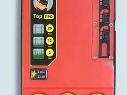 Электропастух Генератор импульсовТор1 ПРО / 1Дж / 12В АКБ В комплект генератора входит:. ..