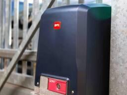 Электропривод для откатных ворот Bft Deimos Ultra BT A400