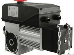 Электропривод для промышленных ворот Shaft-30-IP65KIT