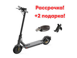 Электросамокат Xiaomi Electric Scooter Essential
