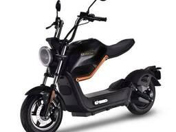 Электроскутер Citycoco SMD Z10 Хит Продаж