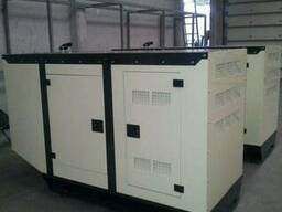 Электростанции трехфазные от 20 до 1500 кВА