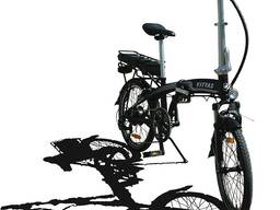 Электровелосипед Vityas Dark Horse модели EHB 20-102