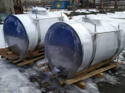 Емкость для транспортировки молока 09м3